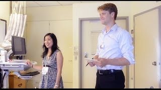 UW M.S. Program in Medical Speech-Language Pathology